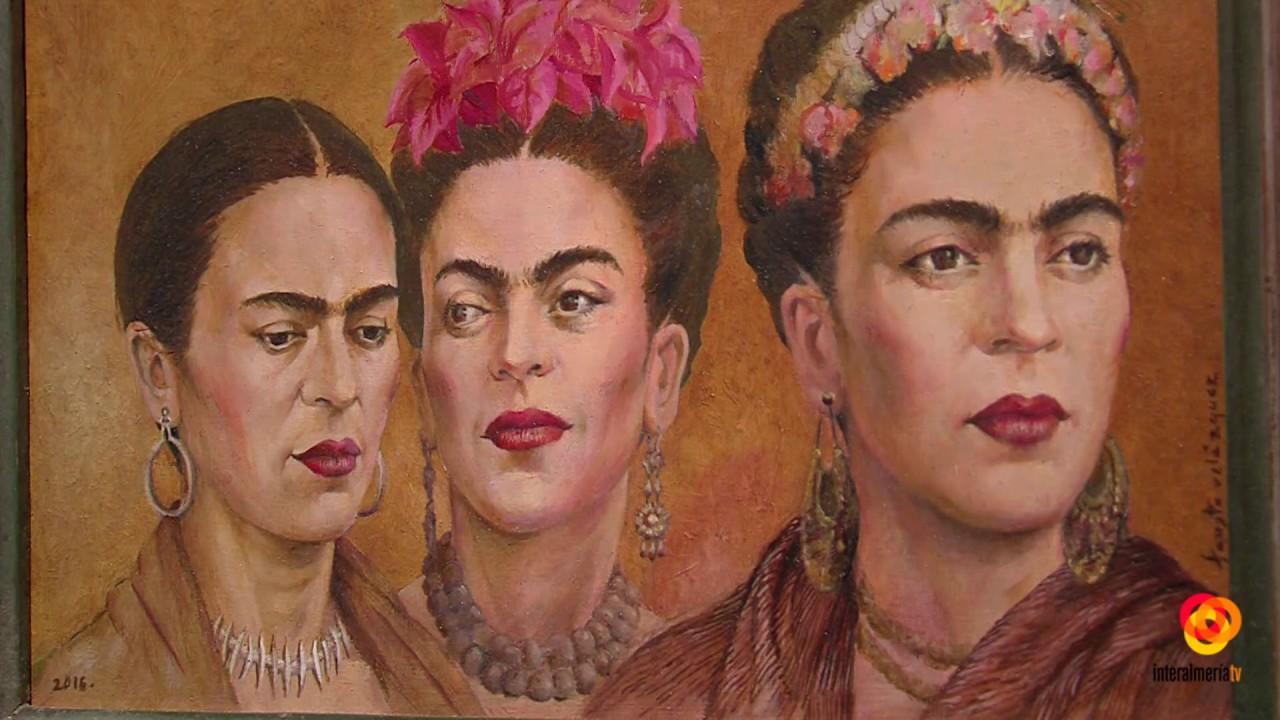 Resultado de imagen de Pintor Fausto Velásquez