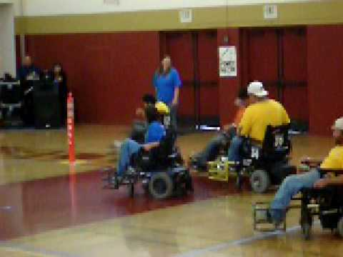 power soccer- Santa Barbara Gauchos 4