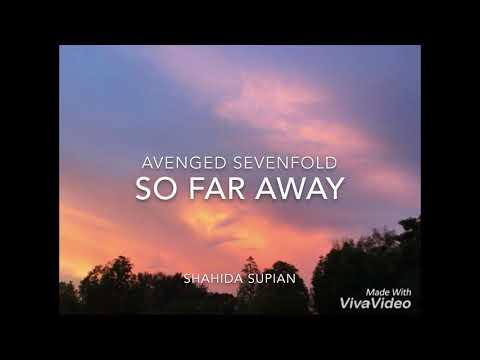 So far away - avenged sevenfold (cover)