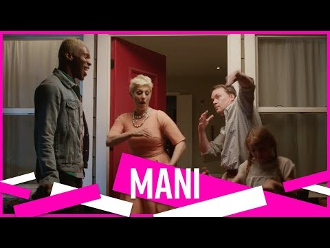"""MANI 
