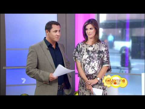 Home Feng Shui tips : Ch 7 Morning Show interview with Jane Langof