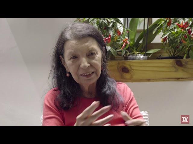 Entrevista Rose Nogueira