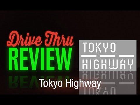 Tokyo Highway Review