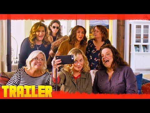 Wine Country (2019) Netflix Tráiler Oficial Subtitulado