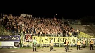 13/05/16 Stomil Olsztyn vs. ARKA GDYNIA - nowa przyśpiewka
