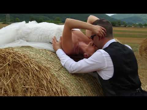 Stefano & Barbara Wedding Trailer