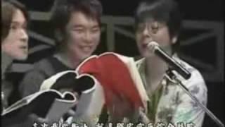 Bleach soul sonic 2006 - live drama 2/4 - The Big Hospital Mystery part 1