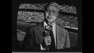 WPHL TV 17 Philadelphia PA  1974  Sign Off