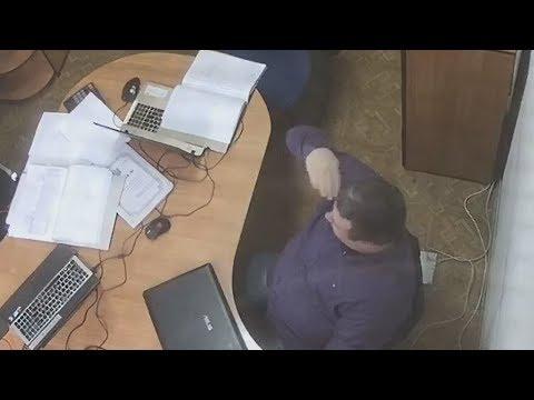 город Никополь : Налоговики подрабатывают разведчиками для конкурентов?