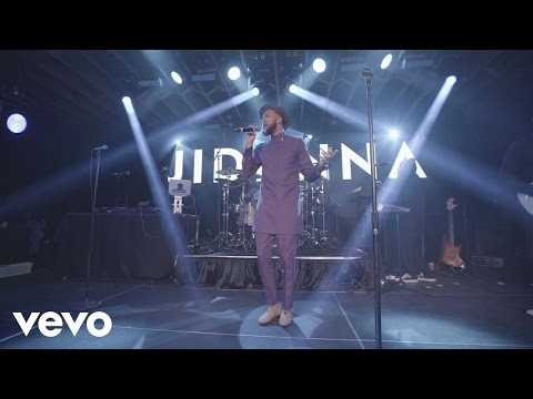 Jidenna - Bambi (Live from YouTube at SXSW 2017)