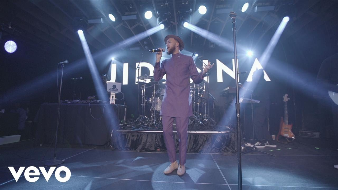 Download Jidenna - Bambi (Live from YouTube at SXSW 2017)