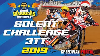 3 Team Tournament : Match Highlights : Isle of Wight : 16/05/2019