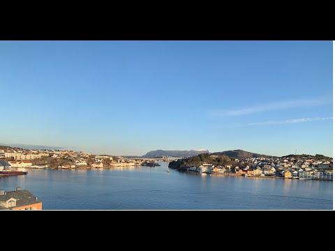 Livecam Kristiansund