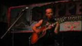 Paul Thorn-two Dogs In Heat- Live 2004