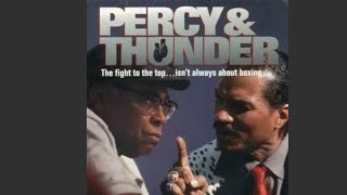 Percy and Thunder (1993) | James Earl Jones  Courtney B. Vance Billy Dee Williams
