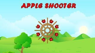 Apple Shooter – 3D Arcнery Shooting Game