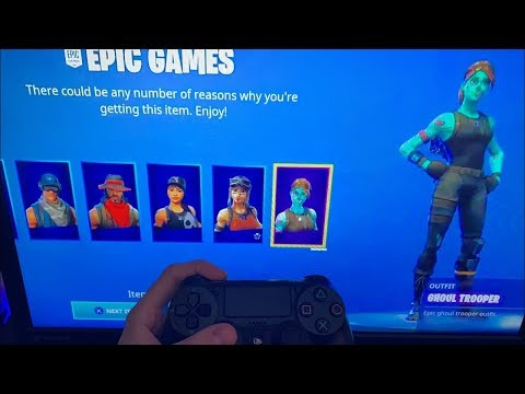 *NEW* How to Get EVERY ITEM in Fortnite for FREE! (JensenSnow) Unlimited Items.