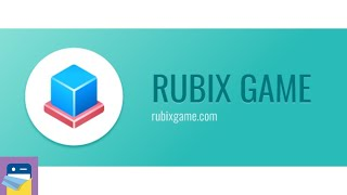 Rubix: iOS / Android Gameplay Walkthrough Part 1 (by BusyBytes)
