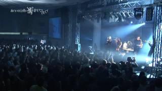 Repeat youtube video Parov Stelar - Chambermaid Swing Live ScottishPub Fest Timisoara
