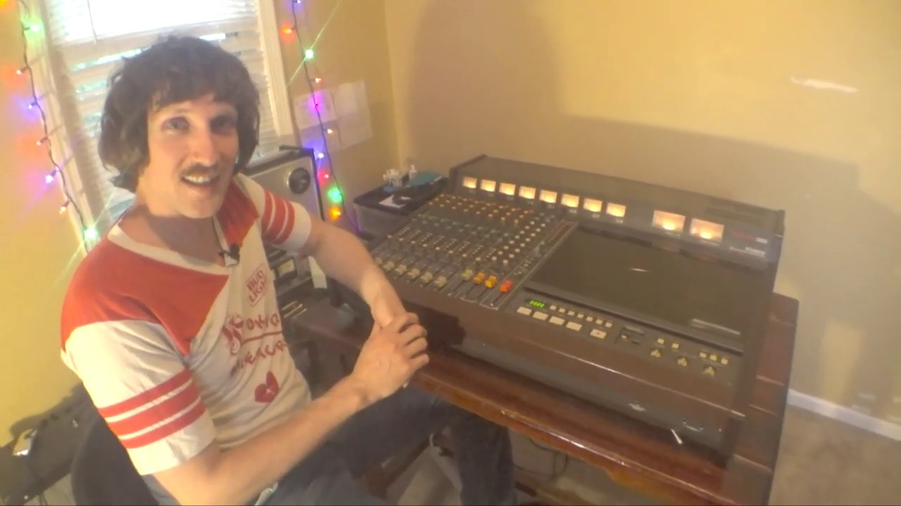 Download Tascam 388 - How to Collapse or Bounce Tracks Together