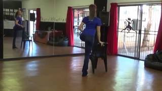Zumba Sentao: Roxanne - Tango Cool Down