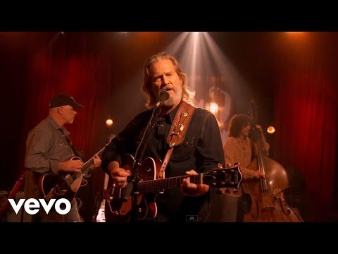 Download Youtube: Jeff Bridges - Maybe I Missed The Point (AOL Sessions)