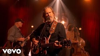 Jeff Bridges - Maybe I Missed The Point (AOL Sessions) Free HD Video