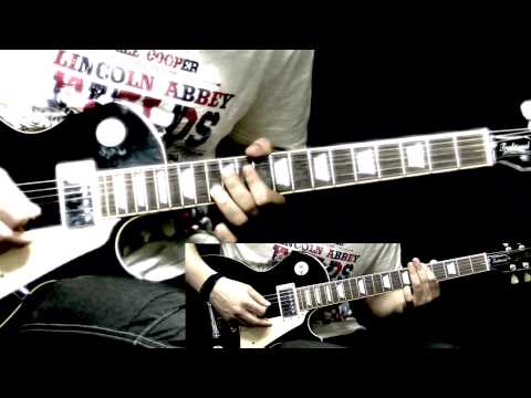 Soundgarden - Spoonman (w/Solos) - Alternative Rock Guitar Cover