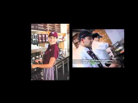 ABC Uniforms Chef Works Costa Rica 05