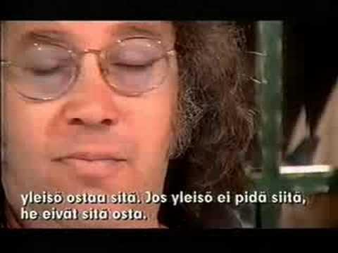 Deep Purple - interview