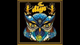 The Digs Dance Party pt. 3 @ Asheville Music Hall 7-21-2017