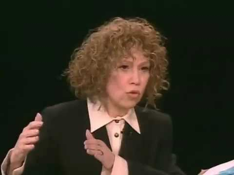Women in Theatre: Carrie Robbins, costume designer