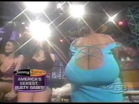 Norma Stitz on Jenny Jones Show from YouTube · Duration:  3 minutes 19 seconds
