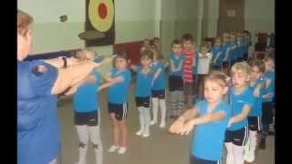 клип ЗОЖ средняя группа191 сад Краснодар