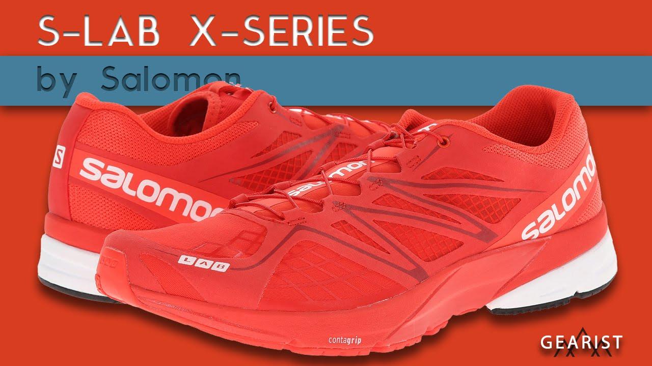 Salomon S-Lab X-Series Review | Gearist