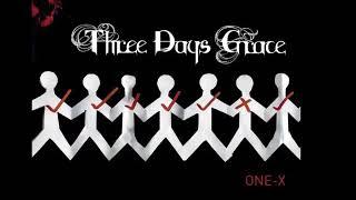 Three Days Grace One X Full Album