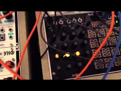 Mutable Instruments Clouds Chords Youtube