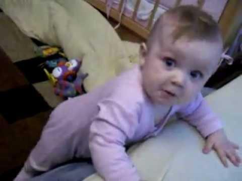 Что умеет ребенок в 2 месяца (что должен уметь в два месяца)