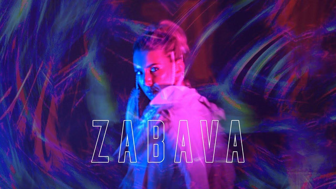 ZABAVA - Неоновый закат (Премьера клипа 2019)