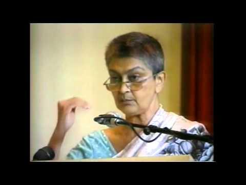 Gayatri Chakravorty Spivak, Globalizing Globalization (2000)