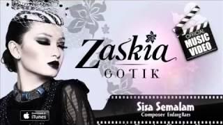 Zaskia Gotik Sisa Semalam
