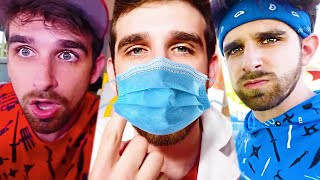 DANIEL IS SICK... (SAD) - Chad Wild Clay Project Zorgo CWC Spy Ninjas + Daniel & Vy Qwaint Love Song