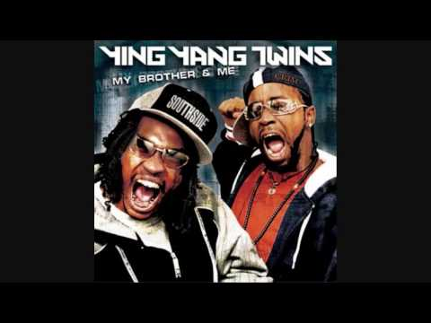 Halftime Stand Up & Get Crunk  Ying Yang Twins; Homebwoi