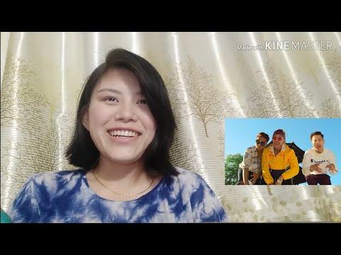 Dai Nabhana दाइ  नभन DADDY SONG - Aizen x Jay Author x Zac Rai Reaction  by Chhime here