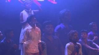 Rangachetana-vidaran Madikkunna Pookkal