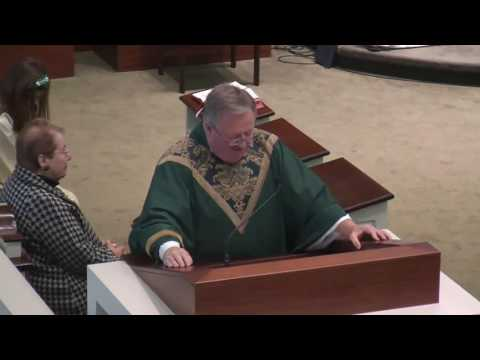 The Spirit of the Law ~ Fr  Edward Healey
