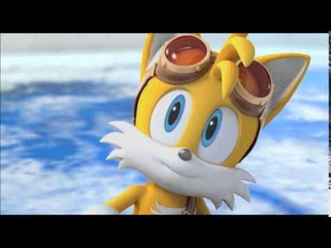 Sonic Boom: ☆More Tails Screenshots☆ - YouTube