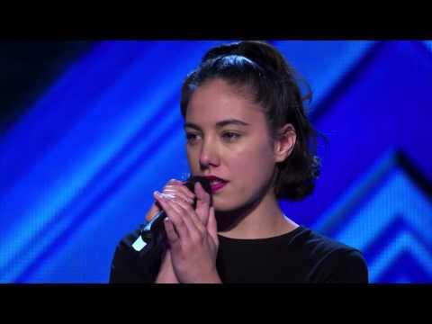 Mahalia  Just Like a Star  The X Factor Australia 2015