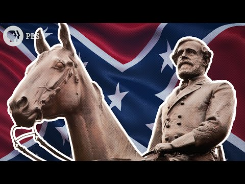 Why Are There SO Many Confederate Monuments?