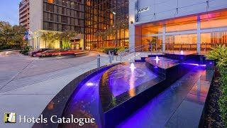 Houston Marriott West Loop by The Galleria - Hotel Overview - 4-Star Hotels in Houston, Texas